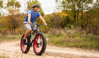 Best Entry Level Mountain Bike for Beginners and novice