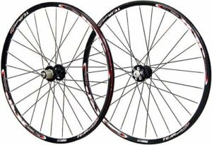 Vuelta 26 inch XRP Team SL Disc ATB Bike Wheel Set