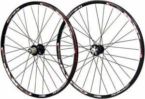Vuelta 26 inch XRP Team SL Disc ATB Bike Wheel Set