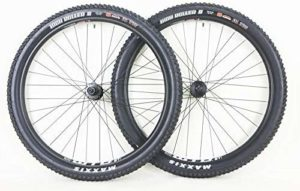 WTB 29 inch ST i25 Disc Brake TCS Wheel Set Tubeless Ready Maxxis High Roller 29 x 2.30 Tires Tubes
