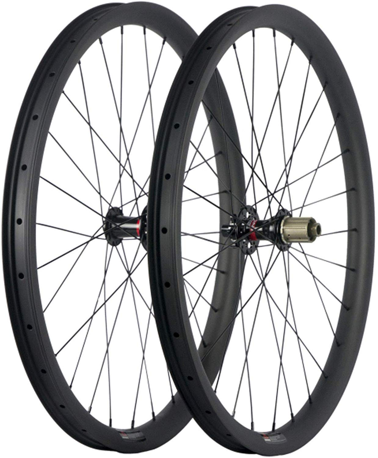 700c road bike wheels with 7speed Cog✓ tyre tube✓ reflector✓ disc ✓quick release
