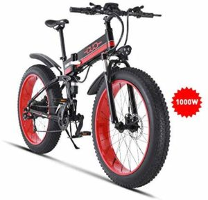 Best full suspension mountain bike under 4000