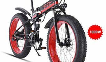 Best full suspension mountain bike under 4000