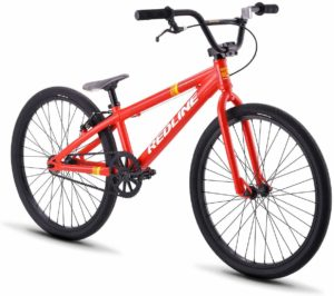 Redline Bikes MX 20 Inch/24 Inch Cruiser BMX Race Bike