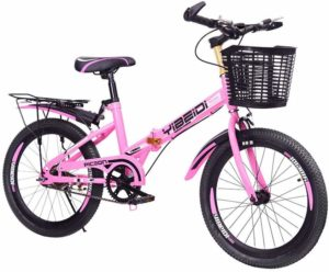 best bike for 5 year old boys