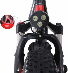 best full suspension mountain bike under 4000 dollars