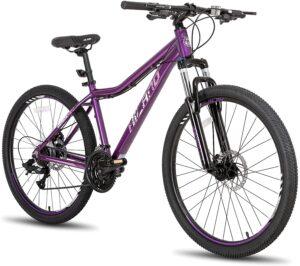 Hiland Mountain Bike