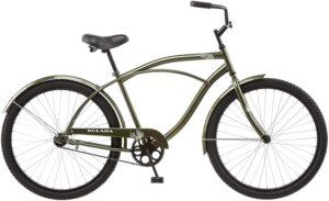 Kulana Hiku Cruiser Bike, Multiple Colors