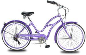 Nova Beach Cruiser Bike for Women