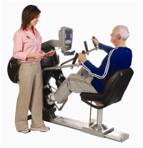 Best Rated Recumbent Bike for Seniors