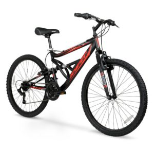 "Hyper Shocker 26"" 18-Speed Men's Bike, Model OPP-152601"