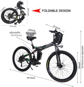 What Are the Best Bikes for 300 Lbs Man