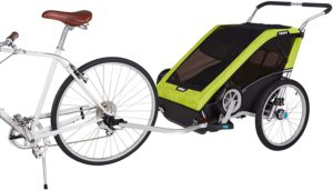 Types of Bike Trailer for Kids