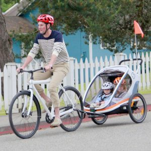 Best Bike Trailer for Kids in 2020