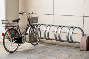 Storing Bike Outside