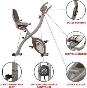 What Is the Best Exercise Bike for a Short Person?