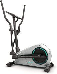 Bluefin Fitness CURV 2.0 Elliptical Cross Trainer