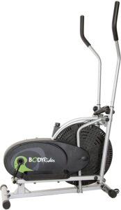 Body Rider Body Flex Sports Elliptical Exercise Machine