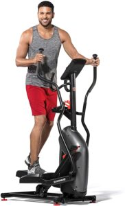Best Elliptical For Tall Person
