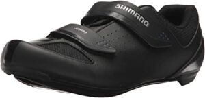 SHIMANO SH-RP1 High Performing All-Rounder Cycling Shoe