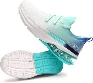 STQ Walking Shoes Women