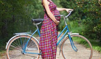 Can You Ride a Bike while Pregnant