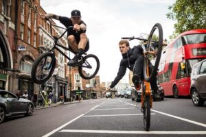 Best Bicycle for Wheelies