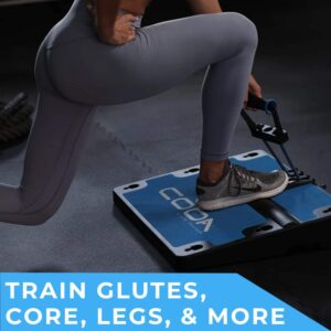 CoBa GLUTE Trainer - Full Home Workout System