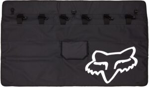 Fox Racing Tailgate Cover, Premium Padded Protection Pad