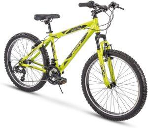 Huffy Hardtail Mountain Trail Bike 24 inch