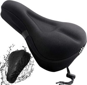 Mountain Bike Seat Cushion Cover