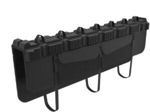 Thule GateMate Pro Full Size, Black, Small