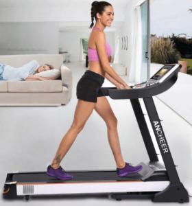 Best Quiet Treadmill for Apartment