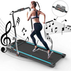 CITYSPORTS Lightweight Treadmill