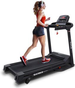 OMA Treadmills for Home 5108EB