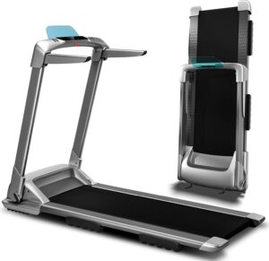 Ovicx Foldable Treadmills for Home