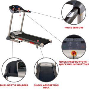 How to Make Noisy Treadmill Quieter